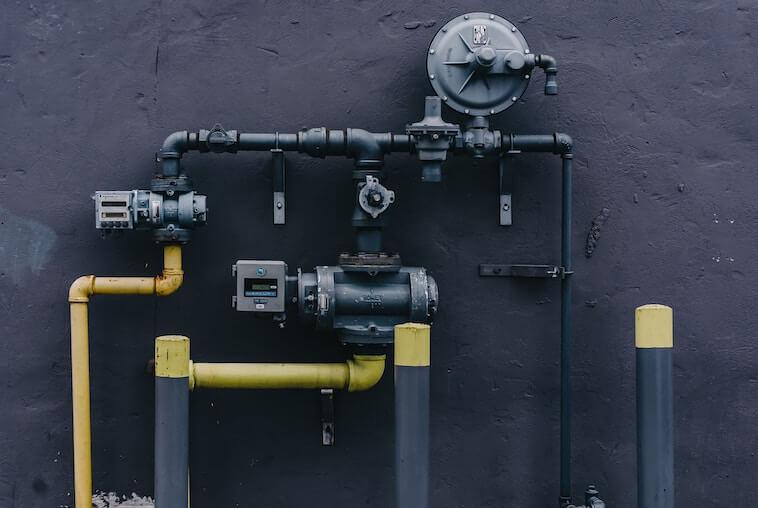 Cómo prevenir la presión de gas