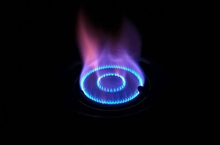 Grado de gasificación