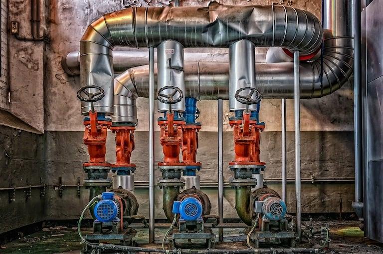 Legalización de instalaciones térmicas