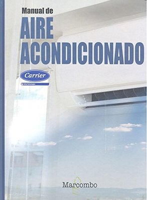 Manual de aire acondicionado Carrier