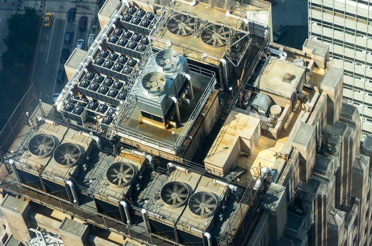Modelos de contrato de mantenimiento de instalaciones térmicas.