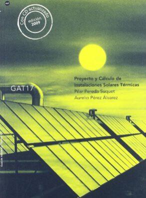 Proyecto y Cálculo de Instalaciones Solares Térmicas